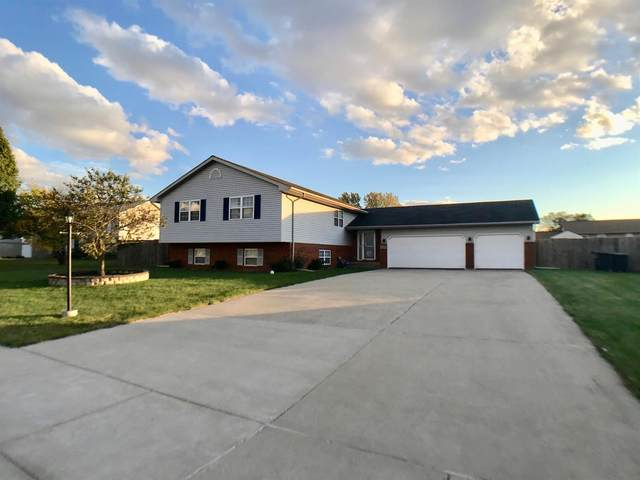 6385 Robbins Road, Portage, IN 46368 (MLS #483610) :: Rossi and Taylor Realty Group