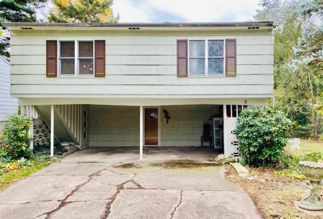 3 Cleveland Terrace, Hobart, IN 46342 (MLS #483614) :: McCormick Real Estate