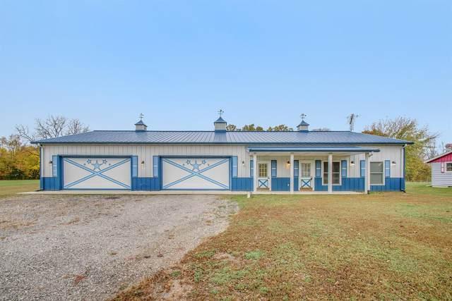 1674 S 875 E, Mill Creek, IN 46365 (MLS #483636) :: Lisa Gaff Team