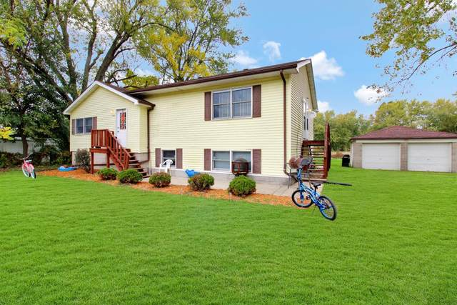 1336-1342 E Miller Street, Griffith, IN 46319 (MLS #483638) :: Rossi and Taylor Realty Group