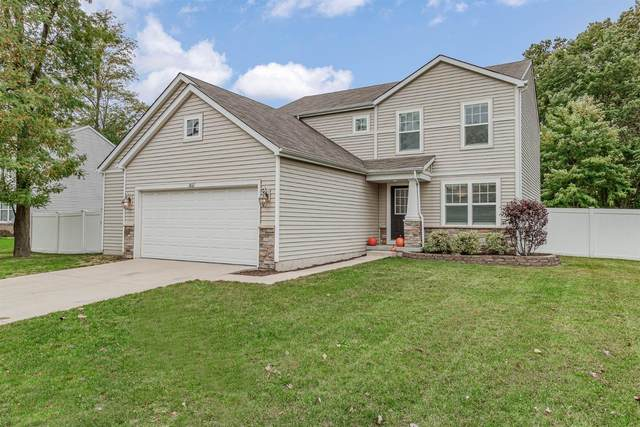 1867 Boardwalk Circle, Portage, IN 46368 (MLS #483669) :: Rossi and Taylor Realty Group