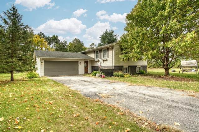 5391 E 1125 N, Demotte, IN 46310 (MLS #483675) :: Rossi and Taylor Realty Group