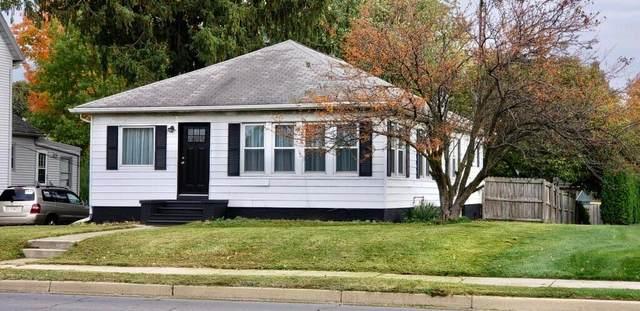 239 Pine Lake Avenue, Laporte, IN 46350 (MLS #483684) :: McCormick Real Estate