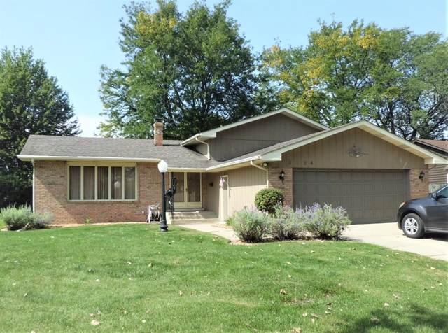 9424 White Oak Avenue, Munster, IN 46321 (MLS #483708) :: McCormick Real Estate