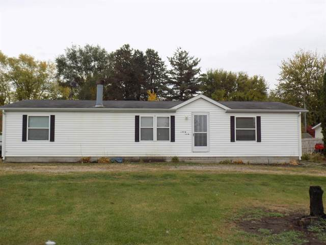 3097 W 964 N, Lake Village, IN 46349 (MLS #483718) :: Rossi and Taylor Realty Group