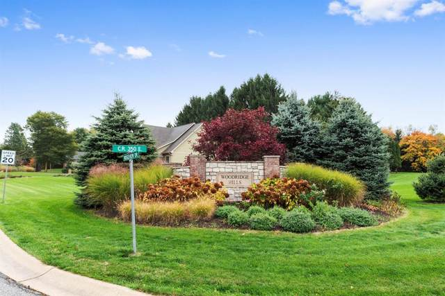 880 Canyon Drive, Chesterton, IN 46304 (MLS #483735) :: Rossi and Taylor Realty Group