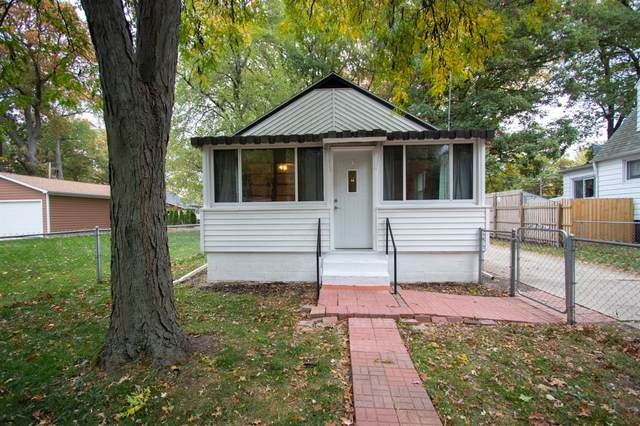 604 Esther Street, Michigan City, IN 46360 (MLS #483737) :: Rossi and Taylor Realty Group