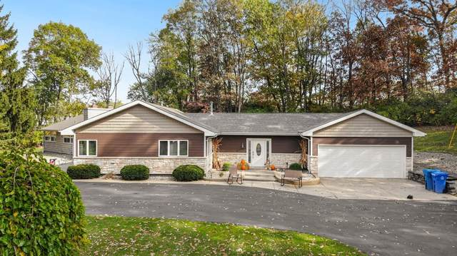 8509 Cline Avenue, Crown Point, IN 46307 (MLS #483744) :: Rossi and Taylor Realty Group