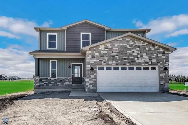 11665 Primrose Court, Wheatfield, IN 46392 (MLS #483757) :: McCormick Real Estate