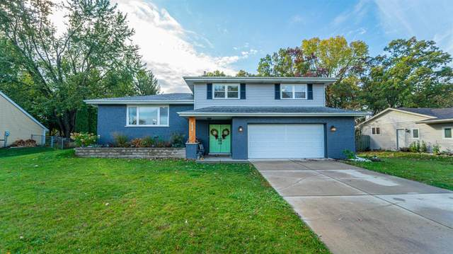 5309 W 155th Avenue, Lowell, IN 46356 (MLS #483830) :: McCormick Real Estate