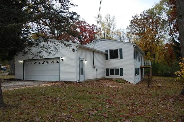 400 Iroquois Street, Schererville, IN 46375 (MLS #483832) :: McCormick Real Estate