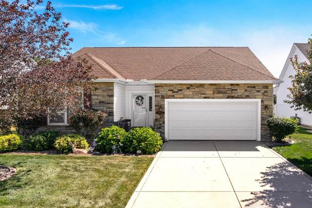 10415 Maine Drive, Crown Point, IN 46307 (MLS #483847) :: Rossi and Taylor Realty Group