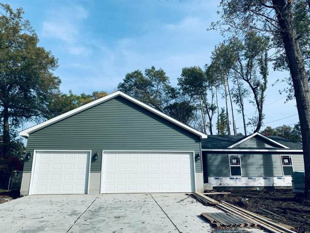 2751 Vivian Street, Portage, IN 46368 (MLS #483879) :: Rossi and Taylor Realty Group