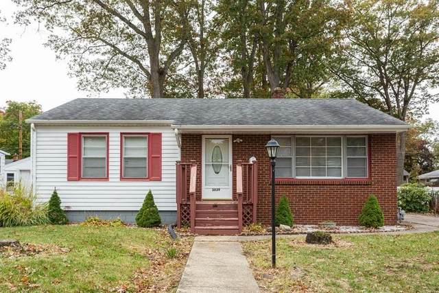 3039 Woodrow Avenue, Michigan City, IN 46360 (MLS #483884) :: Rossi and Taylor Realty Group
