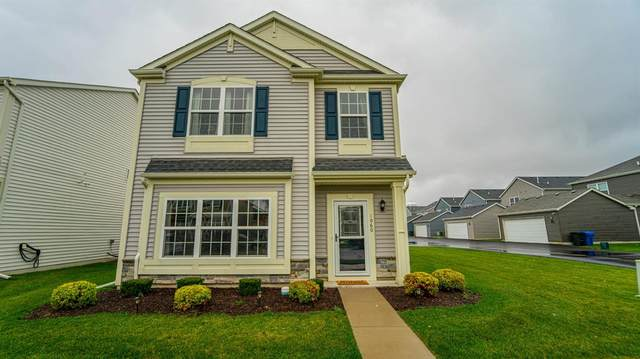 1060 E 116th Place, Crown Point, IN 46307 (MLS #483903) :: Rossi and Taylor Realty Group