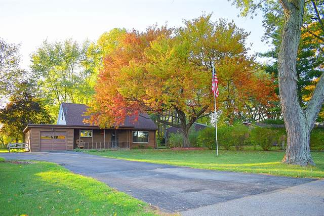 480 S County Line Road, Hobart, IN 46342 (MLS #483920) :: Rossi and Taylor Realty Group
