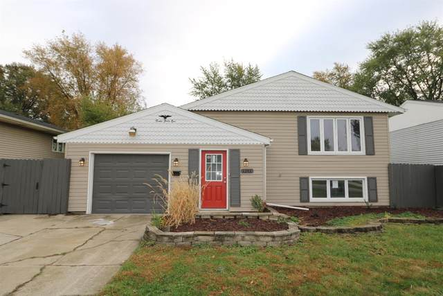 1241 N Arbogast Street, Griffith, IN 46319 (MLS #483923) :: Rossi and Taylor Realty Group