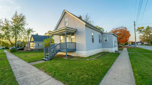 420 E Dahlgren Street, Crown Point, IN 46307 (MLS #483925) :: Rossi and Taylor Realty Group