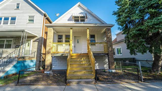 1539 Fischrupp Avenue, Whiting, IN 46394 (MLS #483926) :: Rossi and Taylor Realty Group