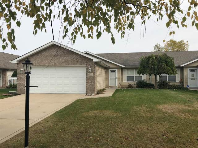 9125 Williams Street, Merrillville, IN 46410 (MLS #483936) :: Rossi and Taylor Realty Group