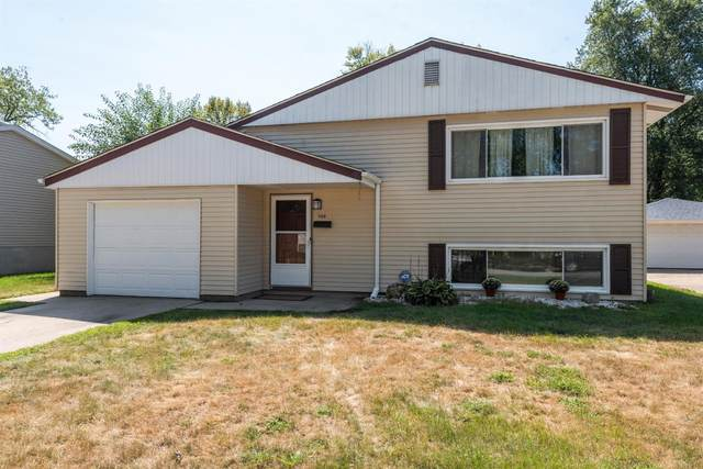 709 E 40th Place, Griffith, IN 46319 (MLS #483944) :: Rossi and Taylor Realty Group