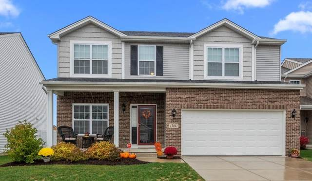 13190 Roosevelt Place, Crown Point, IN 46307 (MLS #483949) :: Rossi and Taylor Realty Group