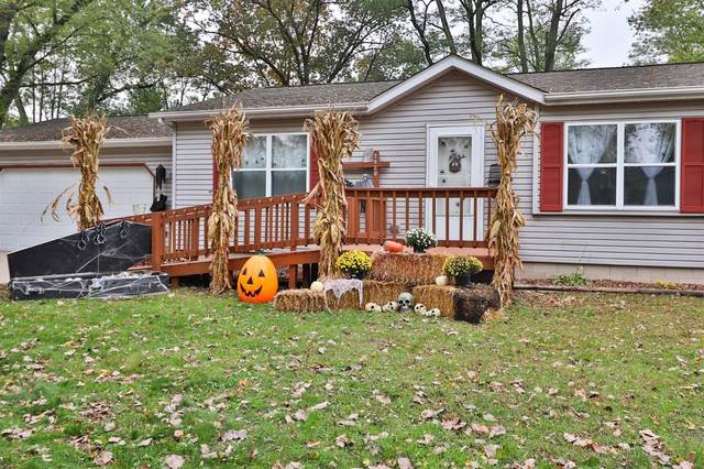 2876 May Street, Portage, IN 46368 (MLS #483950) :: Rossi and Taylor Realty Group