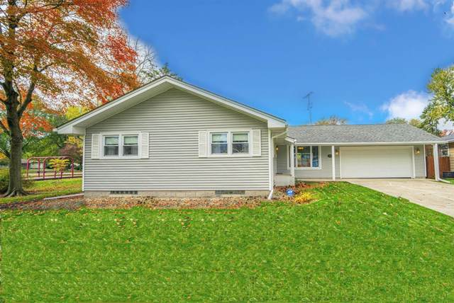 9034 Cottage Grove Avenue, Highland, IN 46322 (MLS #483957) :: Rossi and Taylor Realty Group