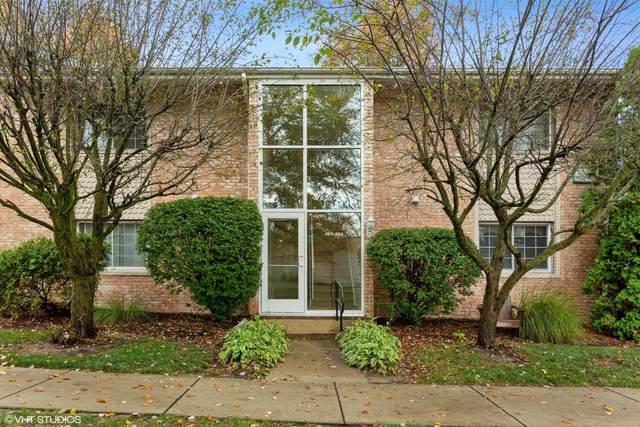401 Birch Tree Lane, Michigan City, IN 46360 (MLS #483958) :: McCormick Real Estate