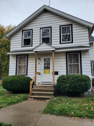 319 Grove Street, Laporte, IN 46350 (MLS #483966) :: Rossi and Taylor Realty Group