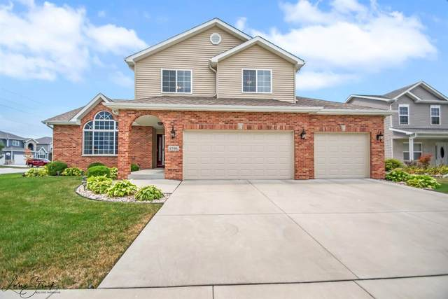 8596 Ellsworth Place, Merrillville, IN 46410 (MLS #483976) :: Lisa Gaff Team