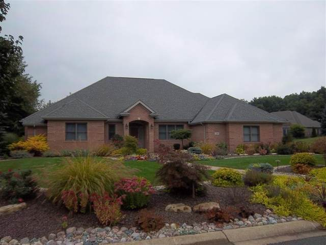 2503 Old Oak Drive, Valparaiso, IN 46385 (MLS #483984) :: Rossi and Taylor Realty Group