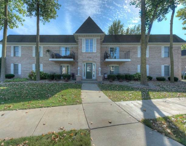 2700 Georgetowne Drive, Highland, IN 46322 (MLS #483986) :: Rossi and Taylor Realty Group