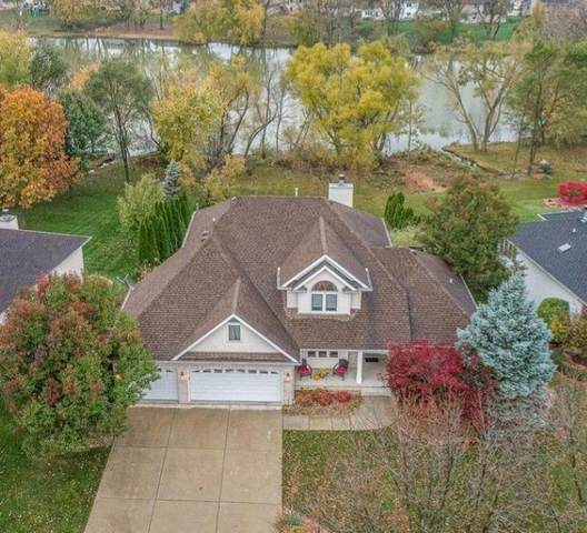 2652 Camelot Drive, Dyer, IN 46311 (MLS #483991) :: Lisa Gaff Team