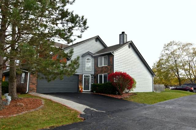 1761 Wedgewood Court, Crown Point, IN 46307 (MLS #484002) :: Rossi and Taylor Realty Group