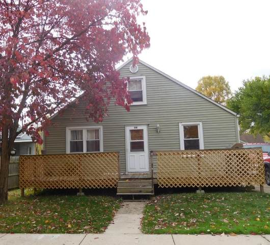 510 Bach Street, Laporte, IN 46350 (MLS #484007) :: Rossi and Taylor Realty Group