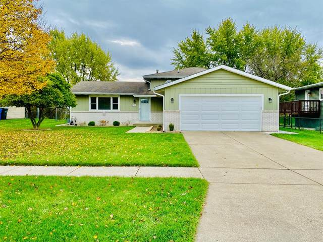 1701 W 97th Avenue, Crown Point, IN 46307 (MLS #484013) :: Rossi and Taylor Realty Group