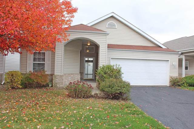 11050 Clairmont Court, Crown Point, IN 46307 (MLS #484014) :: Rossi and Taylor Realty Group
