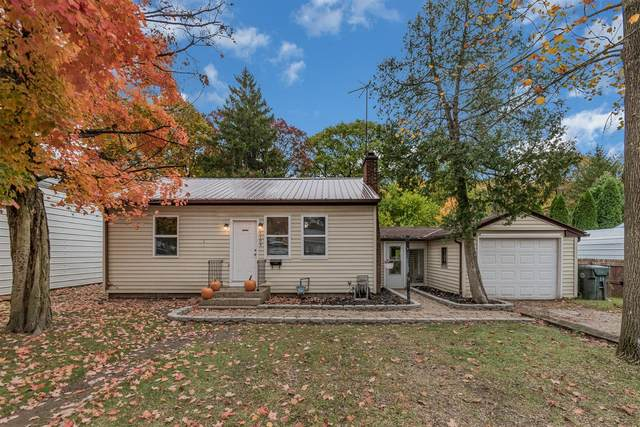 1104 Fairbanks Avenue, Plymouth, IN 46563 (MLS #484015) :: Rossi and Taylor Realty Group