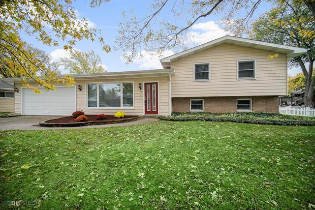113 Las Olas Drive, Crown Point, IN 46307 (MLS #484016) :: Rossi and Taylor Realty Group