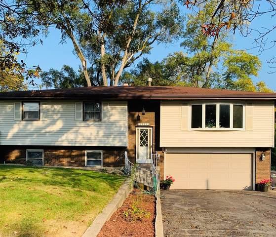 1921 Samuelson Road, Portage, IN 46368 (MLS #484024) :: McCormick Real Estate