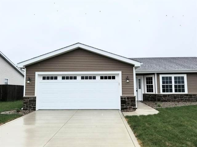 14909 Carey Street, Cedar Lake, IN 46303 (MLS #484033) :: Rossi and Taylor Realty Group