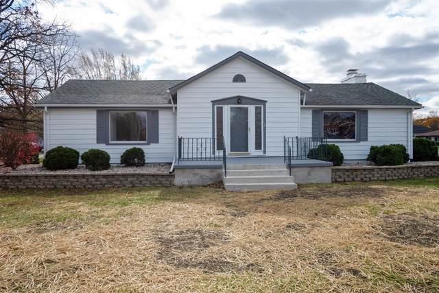 10903 W 133rd Avenue, Cedar Lake, IN 46303 (MLS #484040) :: McCormick Real Estate