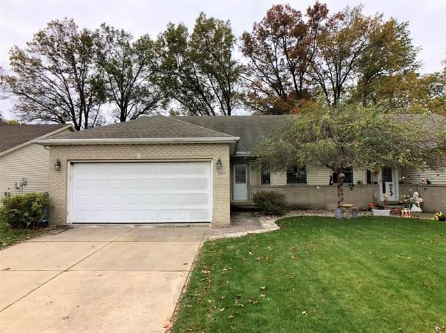 2255 Texas Street, Chesterton, IN 46304 (MLS #484041) :: Rossi and Taylor Realty Group