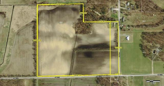 4345 S 250 E, Knox, IN 46534 (MLS #484048) :: Rossi and Taylor Realty Group