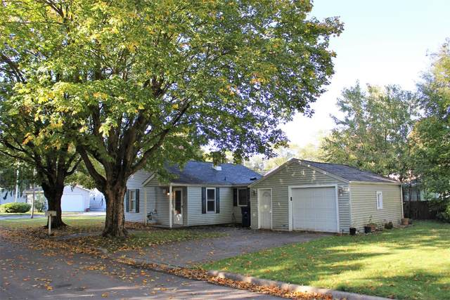 211 E 12th Street, Laporte, IN 46350 (MLS #484072) :: Rossi and Taylor Realty Group