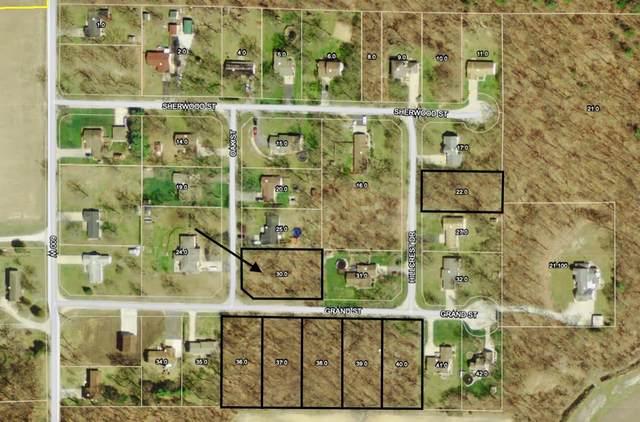 0-TBD Oak & Grand Street, North Judson, IN 46366 (MLS #484089) :: McCormick Real Estate