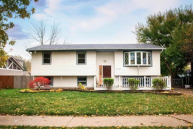 6939 W 84th Place, Crown Point, IN 46307 (MLS #484090) :: Rossi and Taylor Realty Group
