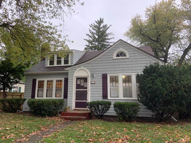117 Williams Street, Laporte, IN 46350 (MLS #484103) :: Rossi and Taylor Realty Group