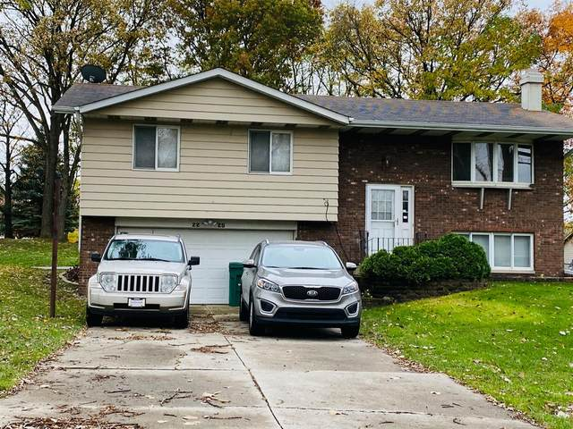 2225 Coldspring Road, Crown Point, IN 46307 (MLS #484153) :: Rossi and Taylor Realty Group